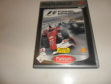PlayStation 2  PS 2  F1 - Formel Eins 2003 [Platinum] (3)