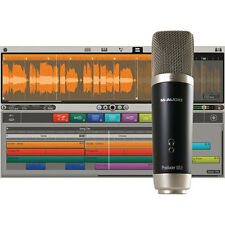 M-Audio Vocal Studio USB Microphone Personal Recording Studio Producer