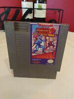 Capcom Mega Man (Nintendo Entertainment System) cartridge only