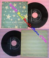 LP 45 7'' Orchestra E.Vercelli Die Sterne Sind Müde Guitar Gully No CD Mc VHS