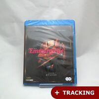 Emmanuelle .Blu-ray & DVD