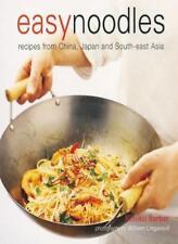 Easy Noodles,Kimiko Barber, William Lingwood