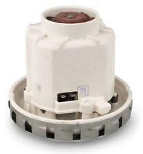 MOTEUR D'aspiration turbine 1200 W DOMEL 467.3.402-6 KÄRCHER 302002783 NILFISK