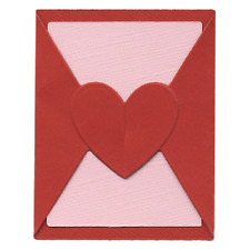 LIFESTYLE CRAFTS/QUICKUTZ MINI VALENTINE DIE DC0044