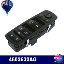 Power Window Door Lock Switch For Dodge Journey Liberty Nitro Jeep 4602632AG NEW