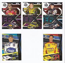 2005 Stealth EFX #EFX12 Matt Kenseth BV$5!!!  VERY RARE!