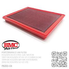 PERFORMANCE BMC AIR FILTER V6 ECOTEC 3.8L MOTOR [HOLDEN WH-WK STATESMAN-CAPRICE]