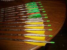 One Dozen New  2314 Aluminum Arrows