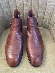 Church's Stockade Boots