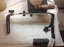Stroboframe/rlc Camera Holder Angle with Xtras