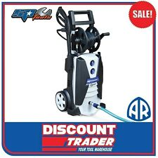 SP Tools Pressure Washer Jetwash Electric 2320psi 7.3lpm Sp160rlw