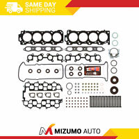 Head Gasket Bolts Set Fit 98-04 Toyota Tundra Sequoia Lexus 4.7 DOHC 2UZFE