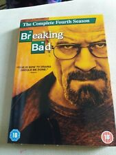 Breaking Bad - Season 4 [DVD] -
