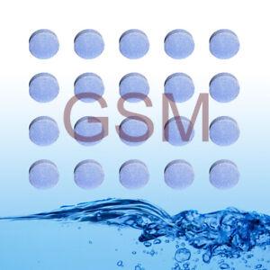 20 x (1 inch)  20g Multifunction Chlorine Tablets   POOL HOT TUB SPA