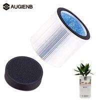 AUGIENB HEPA filter Desktop Replacement Filter Deodorization Air Purifier gift