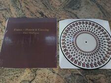 hot mulligan fenton + honest and cunning amainated vinyl