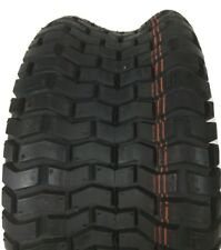 2 New Tires 11 4.00 5 Transmaster Turf 4 Ply Mower 11x4.00-5 Lawn Garden