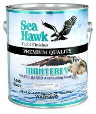 Sea Hawk Monterey Bottom Paint, Gallon
