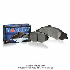 Wagner Brake Pads (DB1304WB) To Suit Suzuki Baleno EG 1995-2001 Model Front Pads