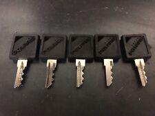 Polaris Snowmobile Master Key Set