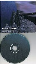 Hawkwind ‎– Live From The Darkside CD 2000 Digipack