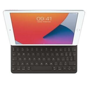 "Apple iPad Pro 10.5"" iPad 7th 8th iPad Air 3rd Gen Smart Keyboard Refurbished"