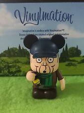 "Disney Vinylmation 3"" Park Set 2 Haunted Mansion Caretaker with Lantern"