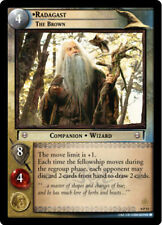 1x LORD OF THE RINGS LOTR TCG PROMO 0P51 RADAGAST, THE BROWN