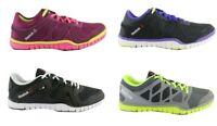 Reebok Zquick Trainingsschuh Cross Fit Trainers Damen Fitness Schuhe