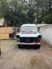 Oldtimer Ford Transit MK1 1971 Projekt