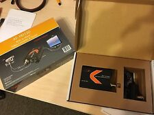 AT-HD120 Atlona Composite Video (BNC) +Stereo Audio to HDMI Converter and Scaler