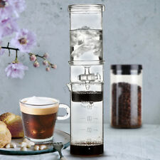 400ml 5Cup Dutch Coffee Cold Water Glass Drip Ice Maker Brew Machine Home Office