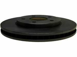 For 2011-2014, 2018-2019 Nissan Leaf Brake Rotor Front AC Delco 73499ZM 2012