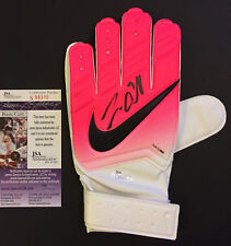 Jane Campbell 2019 World Cup Fifi Usa Soccer Olympic Jsa Signed Goalkeeper