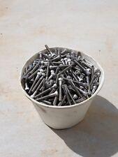 1/4-20x 1 3/4 Socket Head Cap Screws Stainless Steel Allen Bolts 2,500 pcs