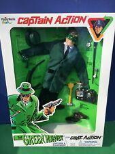 Captain Action GREEN HORNET Uniform & Equipment MIB Playing Mantis 2000