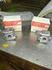 40pcs Carburateur Metering diaphragmes Fit Zama A015019 C1M C1S Carb Caby