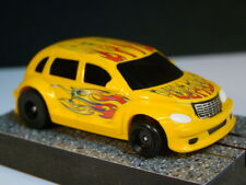 "CUSTOM TOMY SRT ""PT CRUISER"" 3.9 Ohm Arm, Lvl 50 NEO-Magnets, Silicones, FAST! y"
