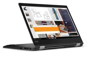 Lenovo L13 Yoga Gen 2: 13.3'' Touch Screen, Intel i5, 8GB  256 GB SSD
