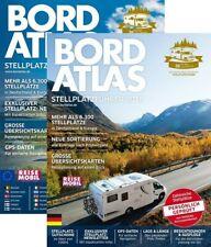 Bordatlas 2018. Deutschlands Premium-Stellplatzführer - Redaktion Reisemobil Int