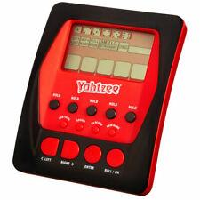 Hasbro Yahtzee Handheld Digital Game (A2125)