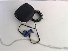 EMA Triple Driver In Ear Monitors, IEM's , Various colours with BONUS Hard Case