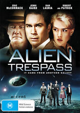 Alien Trespass (DVD) - ACC0148
