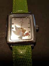 Disney Tinkerbell Womens Watch New Battery