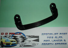 New Fiat 500 BLACK PLASTIC INTERIOR DOOR PULL HANDLE & PORSCHE 911 RS