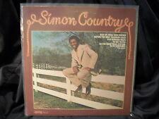 Joe Simon - Simon Country