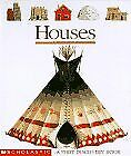 Houses  First Discovery Books