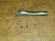 BRIGGS AND STRATTON INTAKE TUBE (QUANTUM ENGINES) METAL TYPE