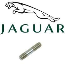 For Jaguar XJ12 XJ6 XJR XJS Vanden Plas Exhaust Stud Genuine EAC 003823
