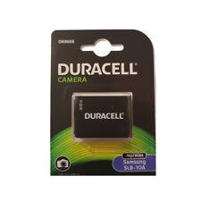 Duracell DR9688 Akku für Samsung Slb-10a Digitalkamera